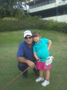 Alejandra Maury nos revela planes de golf del Barquisimeto GC