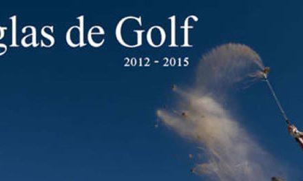 App Oficial de Reglas de Golf en español de R&A