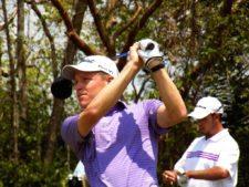 Australiano Aron Price líder en el Web.com Panamá Claro