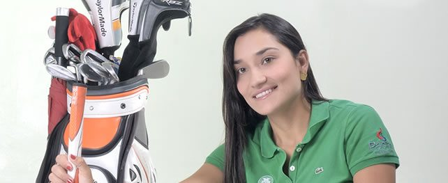 El Golf para triunfar en la Vida