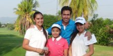 El Hurricane Junior Golf Tour en Colombia