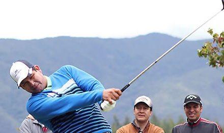 El jueves inicia la participación colombiana en Golf en los X Juegos Suramericanos