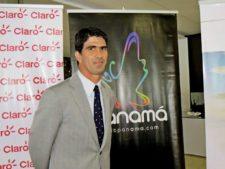 Juan Ramón Maduro - Director de Congresos, Convenciones y Eventos de la Autoridad de Turismo
