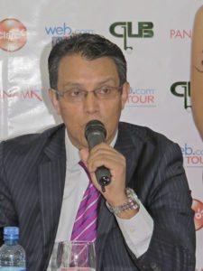 Oscar Borda - Director General de Claro Panamá