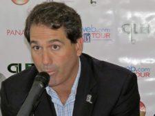Roberto Durán - Director del Torneo