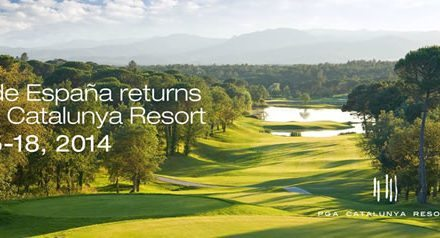 El PGA Catalunya Resort acogerá un Open de España espectacular