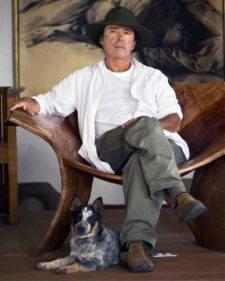 Simón Vélez, la Talega del Carpintero de Guadua (cortesía www.sienteamerica.com)