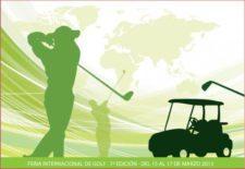Madrid GOLF 2014, más días, más golf, más feria