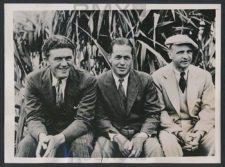 Monumento a la Historia del Golf y el Turismo (cortesía rmyauctions.com)