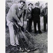 Monumento a la Historia del Golf y el Turismo (cortesía wingtip.com)