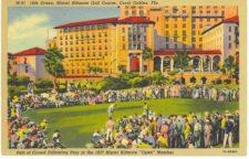 Monumento a la Historia del Golf y el Turismo (cortesía www.britannica.com)