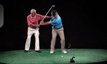 Nueva Aplicación  para aprender a jugar Golf
