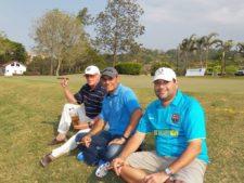 Premio y Honores para Ortiz en victoria del Web.com Panamá CLARO