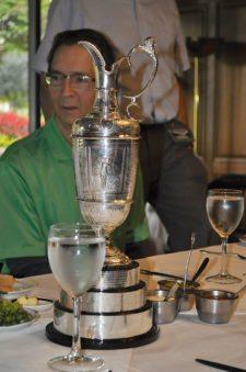 R&A siembra en golf en Latinoamérica (cortesía El Espectador)
