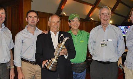 R&A siembra en Golf en Latinoamérica
