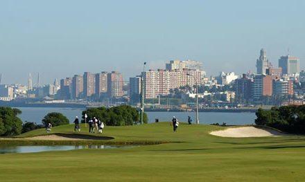 Cuatro hacen 65 para compartir el liderato en Montevideo