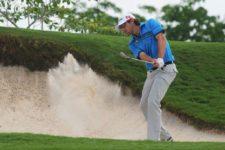 MÉRIDA, MÉXICO - APRIL 3: Chris Meyer during the first round of the Mundo Maya Open presentado por Heineken at Yucatán Country Club (Enrique Berardi/PGA TOUR)
