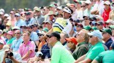 Gran Turno de Bubba en 2do ronda del Masters