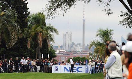 Lo que viene: Roberto De Vicenzo Invitational Copa NEC