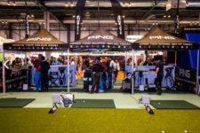 Madrid se llenó de Golf en su feria 2014 (cortesía www.mygolfway.com)