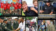 PGA Tour alcanza $2 billones de sonrisas