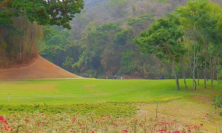 Raga y Fookes de punta a punta Torneo Amateur en Izcaragua