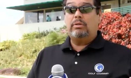 Video: VIII Copa TURASER por Diario Golf en Golf Channel por Pedro Centeno