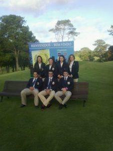 XLVII Campeonato Sudamericano Juvenil