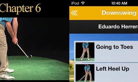 Aprenda a jugar Golf con Nueva Aplicación