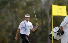 """Bienvenidos a """"Bubba Golf"""" (cortesía Golf-US-Masters/ getty Images)"""