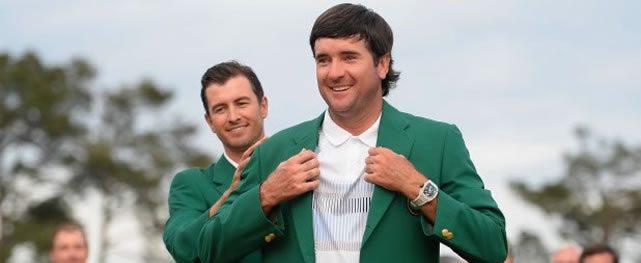 """Bienvenidos a """"Bubba Golf"""""""