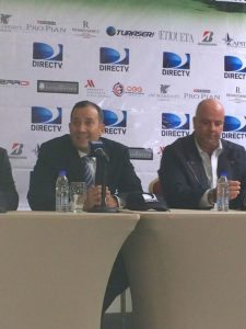 DirecTV dándole vida al Golf nacional con Abierto de Venezuela