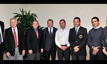 Ecuador Open se suma al NEC Series-PGA TOUR Latinoamérica