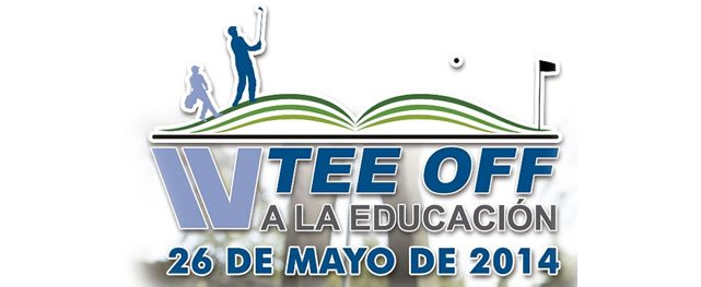 El IV Tee Off a la Educación integra profesionales y amateurs del golf