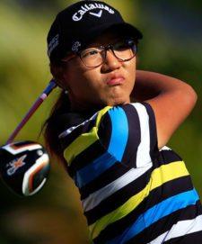 Las más jóvenes cautivan atención del US Womens Open (cortesía www.stuff.co.nz)
