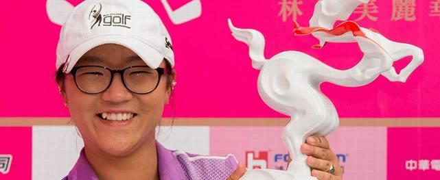 Las más jóvenes cautivan  atención del US Womens Open