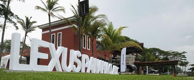 Lo que viene: Lexus Panamá Classic