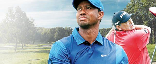 Se presentó oficialmente la America's Golf Cup