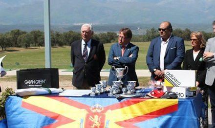 """Turismo firmará un convenio con la Real Federación Española de Golf para promocionar Extremadura como """"Destino de Golf"""""""