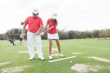 """Gary Gilchrist, """"Hay que amar el golf para ser campeones"""""""