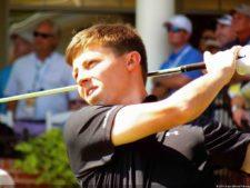 Matthew Fitzpatrick Mejor Amateur