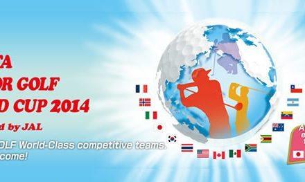 Venezuela defenderá el Toyota Junior Golf World Cup