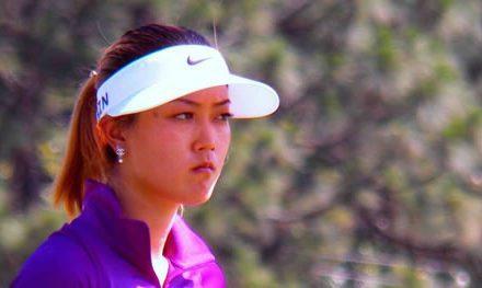 Wie alcanzó y se distanció en 69º Women's Open