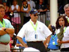 Mike Davis - USGA
