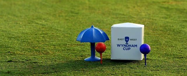 1er Día de Jorge García & Wyndham Cup