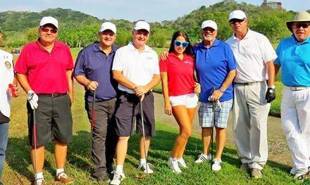 Club Rotario Panamá Sur con 1er Torneo en Summit