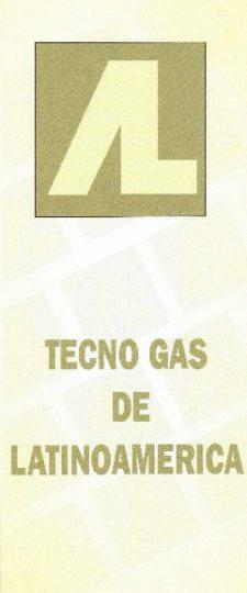 Tecno Gas de Latinoamérica
