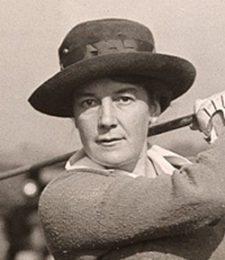 Dorothy Campbell Hurd (cortesía gao.ca)