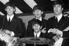 El Swing de Rock de Los Beatles