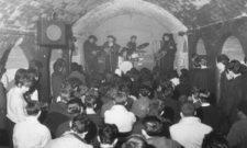 El Swing de Rock de Los Beatles (cortesía www.theguardian.com)
